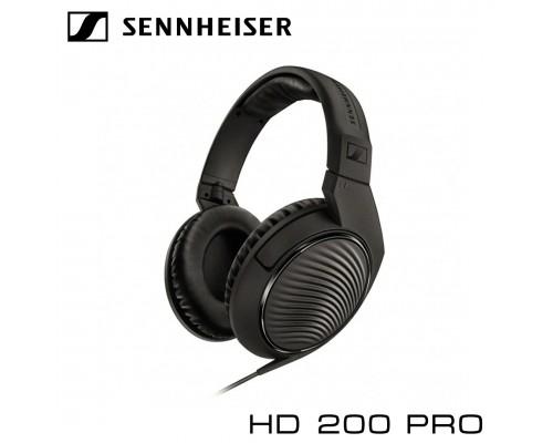 Мониторные наушники SENNHEISER HD 200 PRO