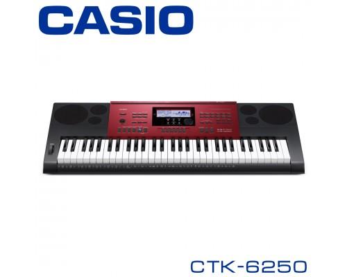 Casio CTK-6250K7