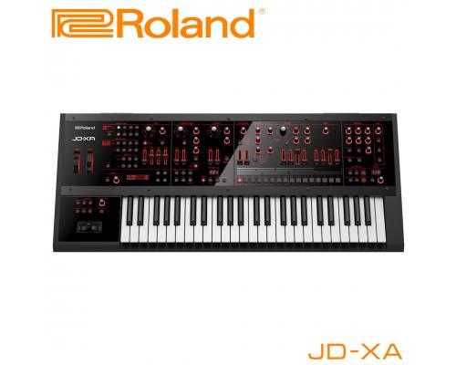 Аналоговый синтезатор Roland JD-XA