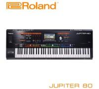 Рабочая станция Roland Jupiter 80