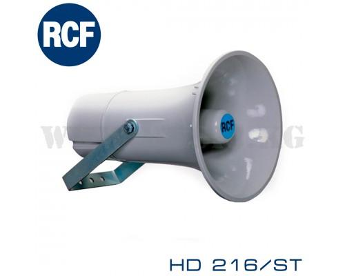 Всепогодный рупорный громкоговоритель RCF HD 216/ST