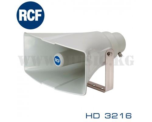 Всепогодный рупорный громкоговоритель RCF HD 3216