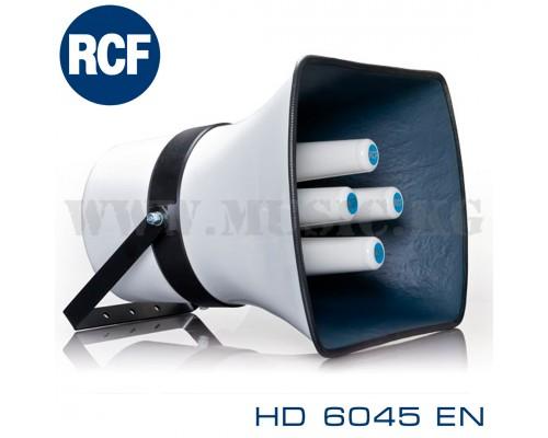Всепогодный рупорный громкоговоритель RCF HD 6045 EN