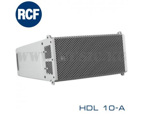 Акустическая система линейного массива RCF HDL 10-A W