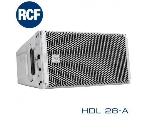 Акустическая система линейного массива RCF HDL 28-A W