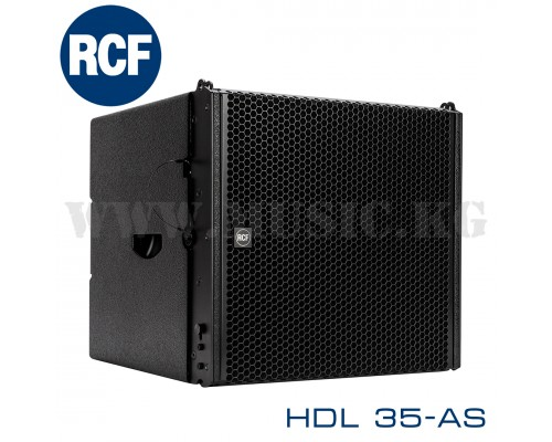 Активный сабвуфер для линейного массива HDL 35-AS