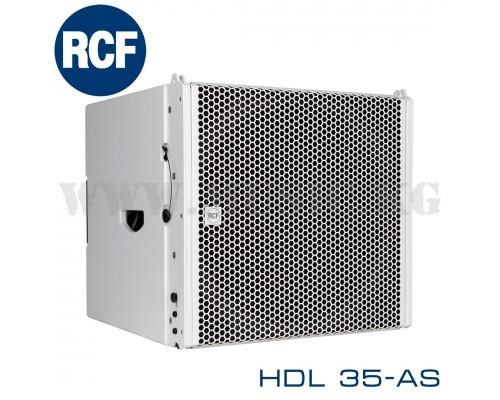 Активный сабвуфер для линейного массива HDL 35-AS W