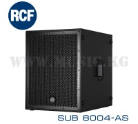 Активный сабвуфер RCF SUB 8004-AS