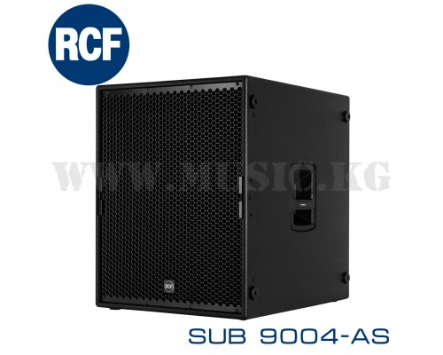 Активный сабвуфер RCF SUB 9004-AS