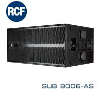 Активный сабвуфер RCF SUB 9006-AS