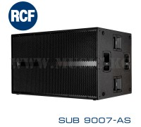 Активный сабвуфер RCF SUB 9007-AS