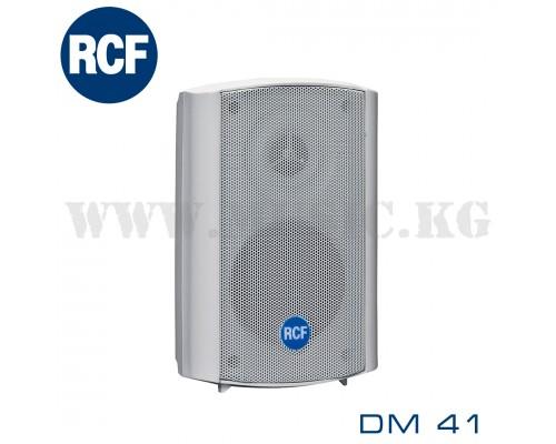 Колонка настенная RCF DM 41 wh