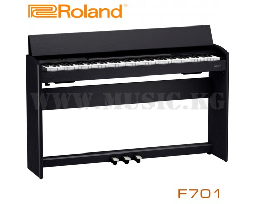 Цифровое фортепиано Roland F701 Cb