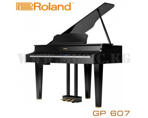 Цифровой рояль Roland GP607 PE