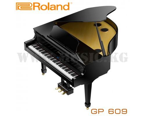 Цифровой рояль Roland GP609 PE