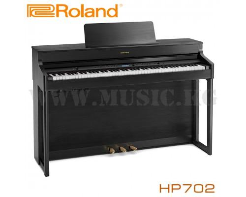 Цифровое фортепиано Roland HP702 CH