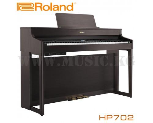 Цифровое фортепиано Roland HP702 DR