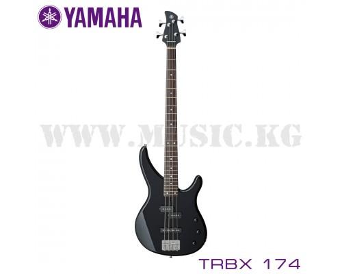 Бас-гитара Yamaha TRBX 174 Blk