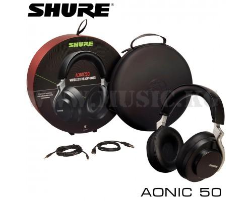 Наушники Shure AONIC 50 SBH2350 BK