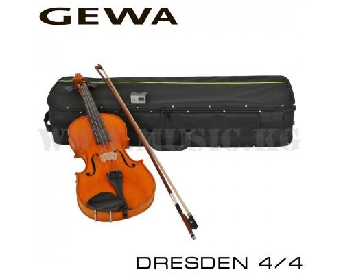 GEWA Dresden Oblong 4/4