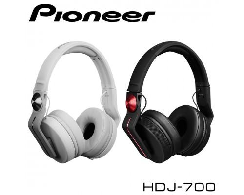 Pioneer HDJ-700