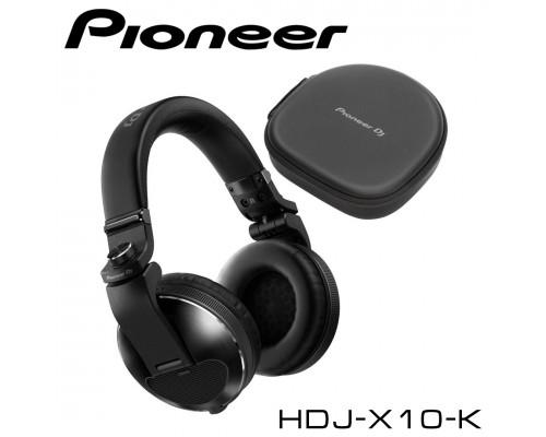 Pioneer HDJ-X10-K