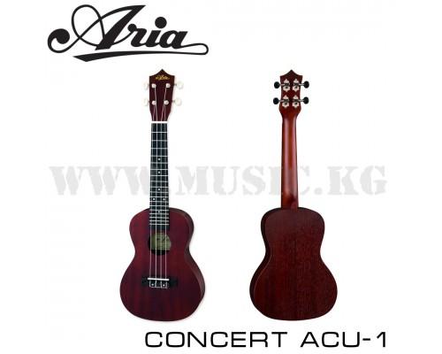 Укулеле концертная Aria ACU-1