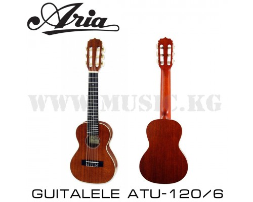Тенор гиталеле Aria ATU-120_6