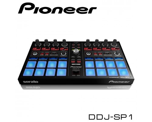 Pioneer DDJ-SP1