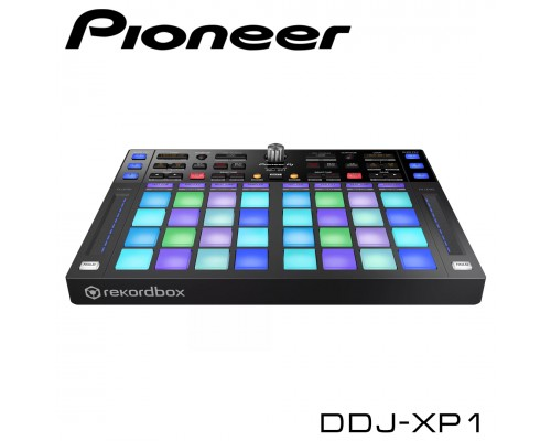 Pioneer DDJ-XP1